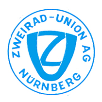 zweirad union bike parts logo